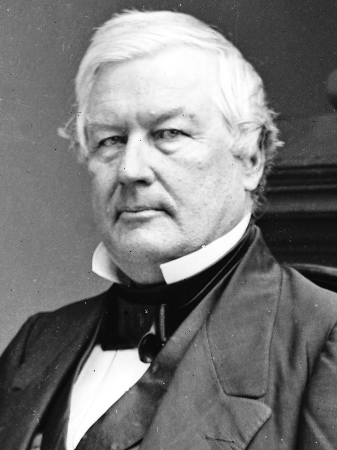 the gregory family connection to president millard fillmore